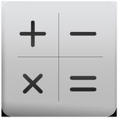Swift Math Game FREE icon