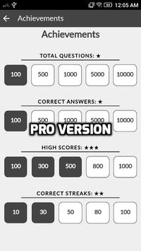 Swift Math Game FREE screenshot 7