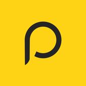 Peel Smart Remote (Galaxy Tab) icon