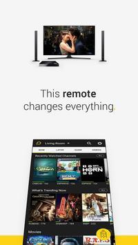 Panasonic TV Remote Control screenshot 3