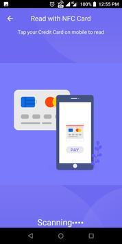 NFC Peerbits screenshot 4