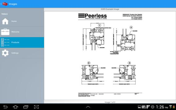 Peerless Toolbox screenshot 10