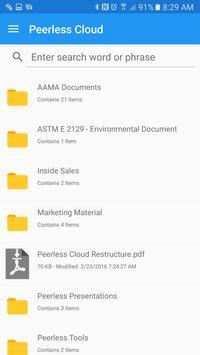 Peerless Toolbox screenshot 7