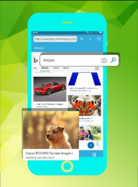 Download aplikasi google play Pekob Browser