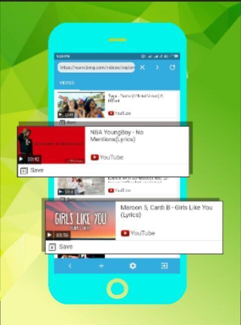 Aplikasi game pou Pekob Browser