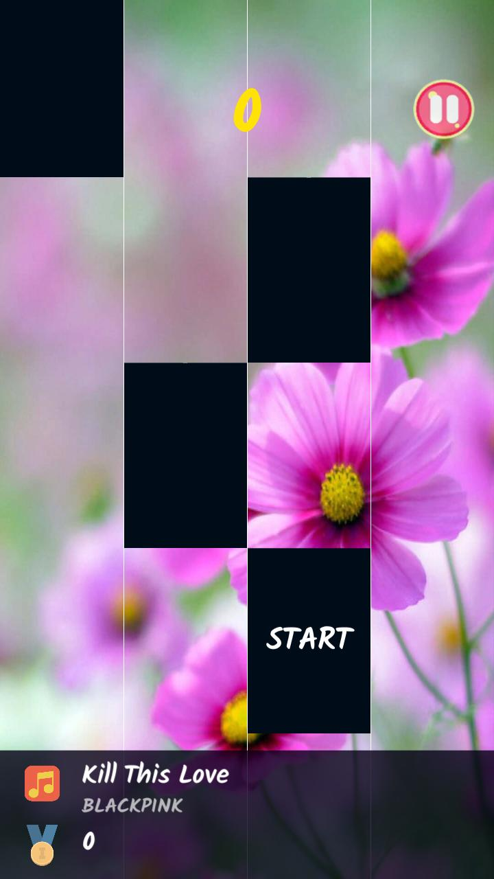 BLACKPINK Piano Tiles : Kill This Love for Android - APK Download