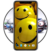 Emoji Wallpaper icon
