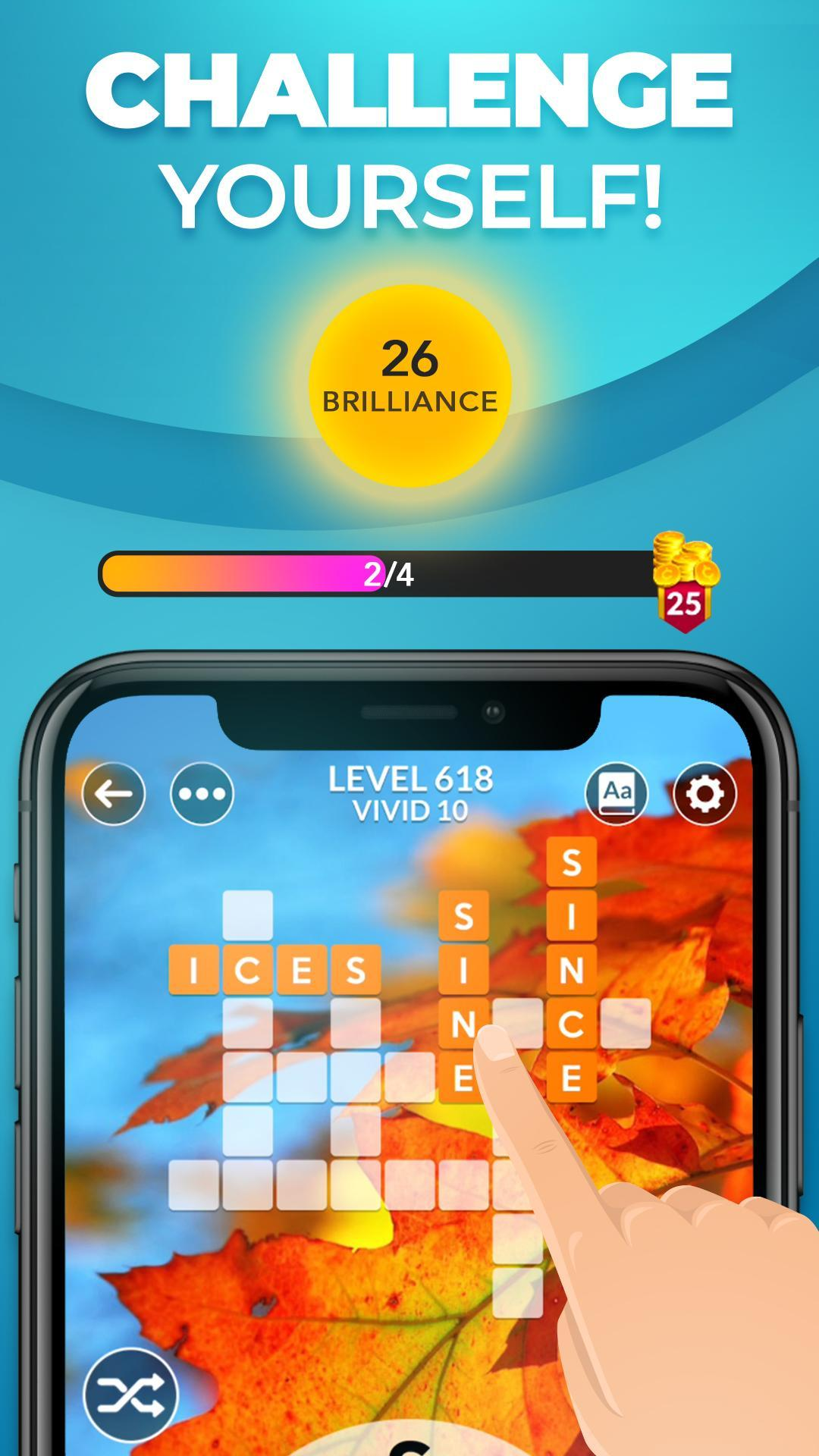 Wordscapes for Android - APK Download