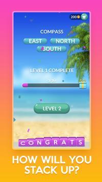 Word Stacks screenshot 2