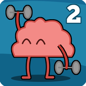 Brain Games 2: Free Mental Training! icon