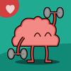 60 Brain Games: Free Mental Training! ikona