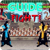 Guide For Mortal Fight icon