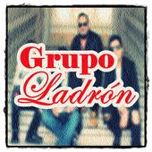 Top Musica Grupo Ladrón Mix icon