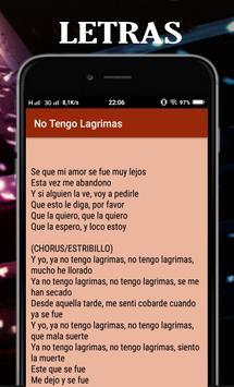 Top Musica Grupo Ladrón Mix screenshot 2