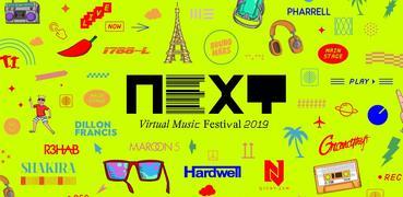NEXT Music