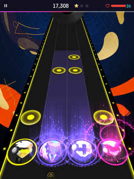 BEAT FEVER - Music Planet screenshot 14