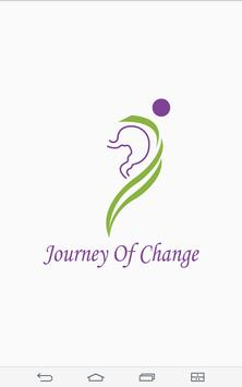 Journey Of Change poster