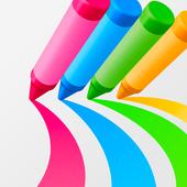Pencil Rush 3D icono