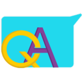 Q&A App icon
