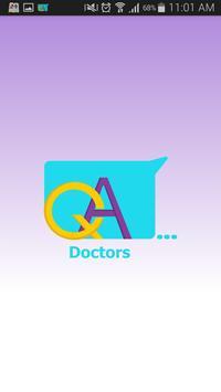 Q&A App poster