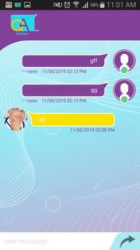 Q&A App screenshot 6
