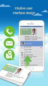 WorldCard Team screenshot 3