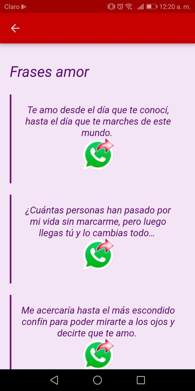 Frases De Amor Para Mi Novio For Android Apk Download