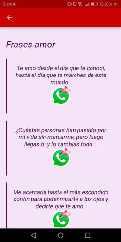 Frases De Amor Para Mi Novio Pour Android Téléchargez Lapk