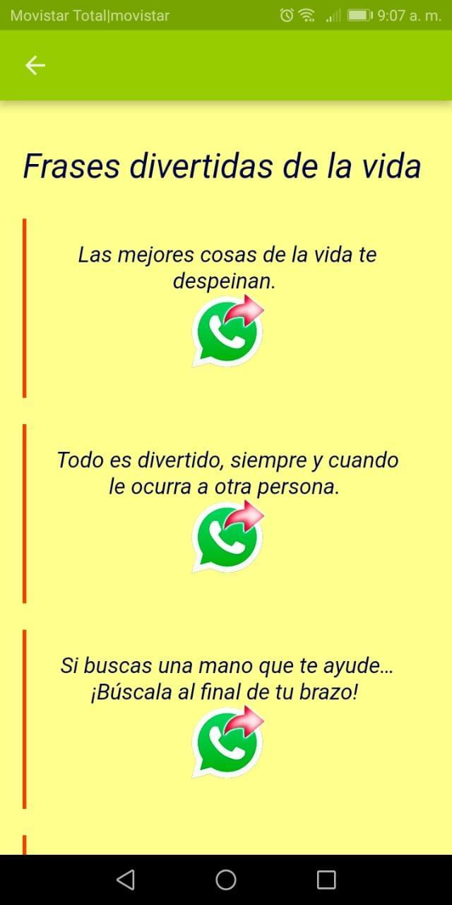 Frases Graciosas For Android Apk Download