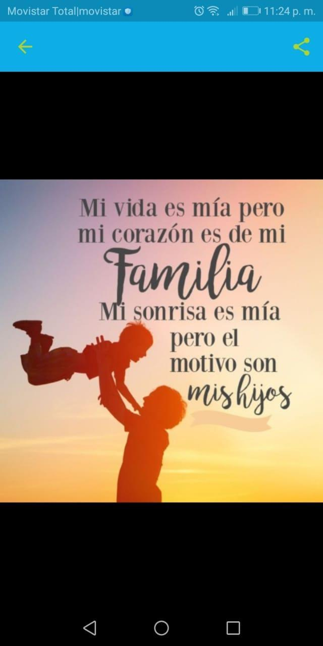 Frases Para Mi Familia For Android Apk Download