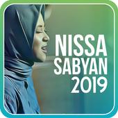 Lagu & Karaoke Nissa Sabyan icon