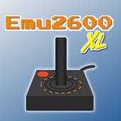 Emu2600 XL icon