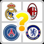 Угадай футбольный клуб icon