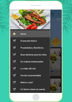 Pescado Blanco screenshot 1