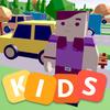 Arcade Kids Games-icoon