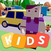Kids Games icon