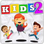 Games for Kids - Educational icon
