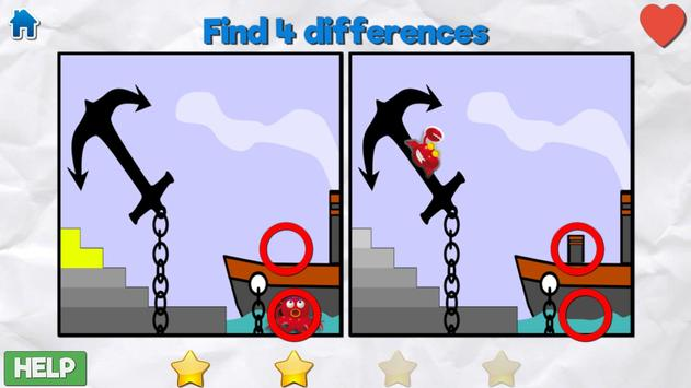 Games for Kids - Educational screenshot 12