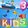 Дети образовательные игры 3 иконка