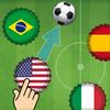 Finger Soccer ikona