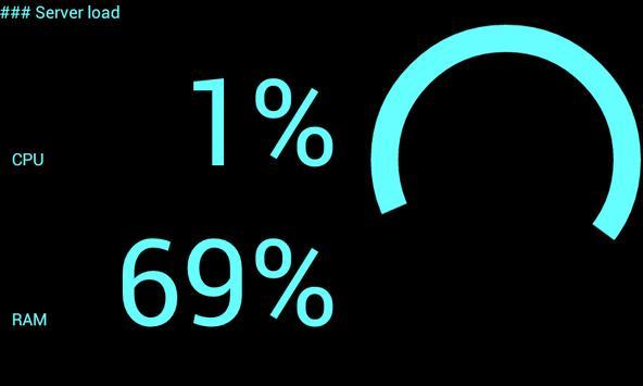 CPUMEM View screenshot 2