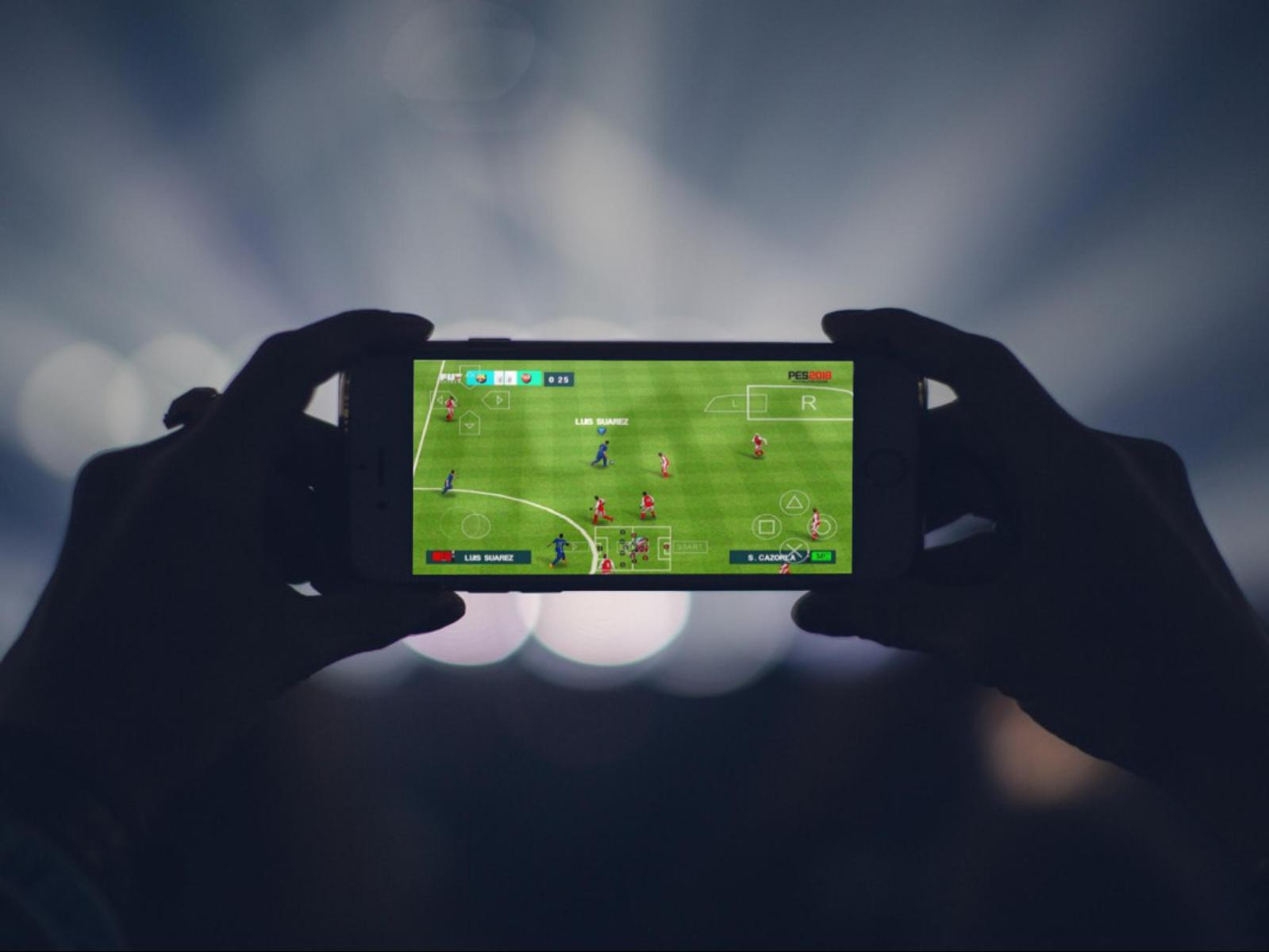 PSP GAME DOWNLOAD: Emulator and ISO screenshot 1