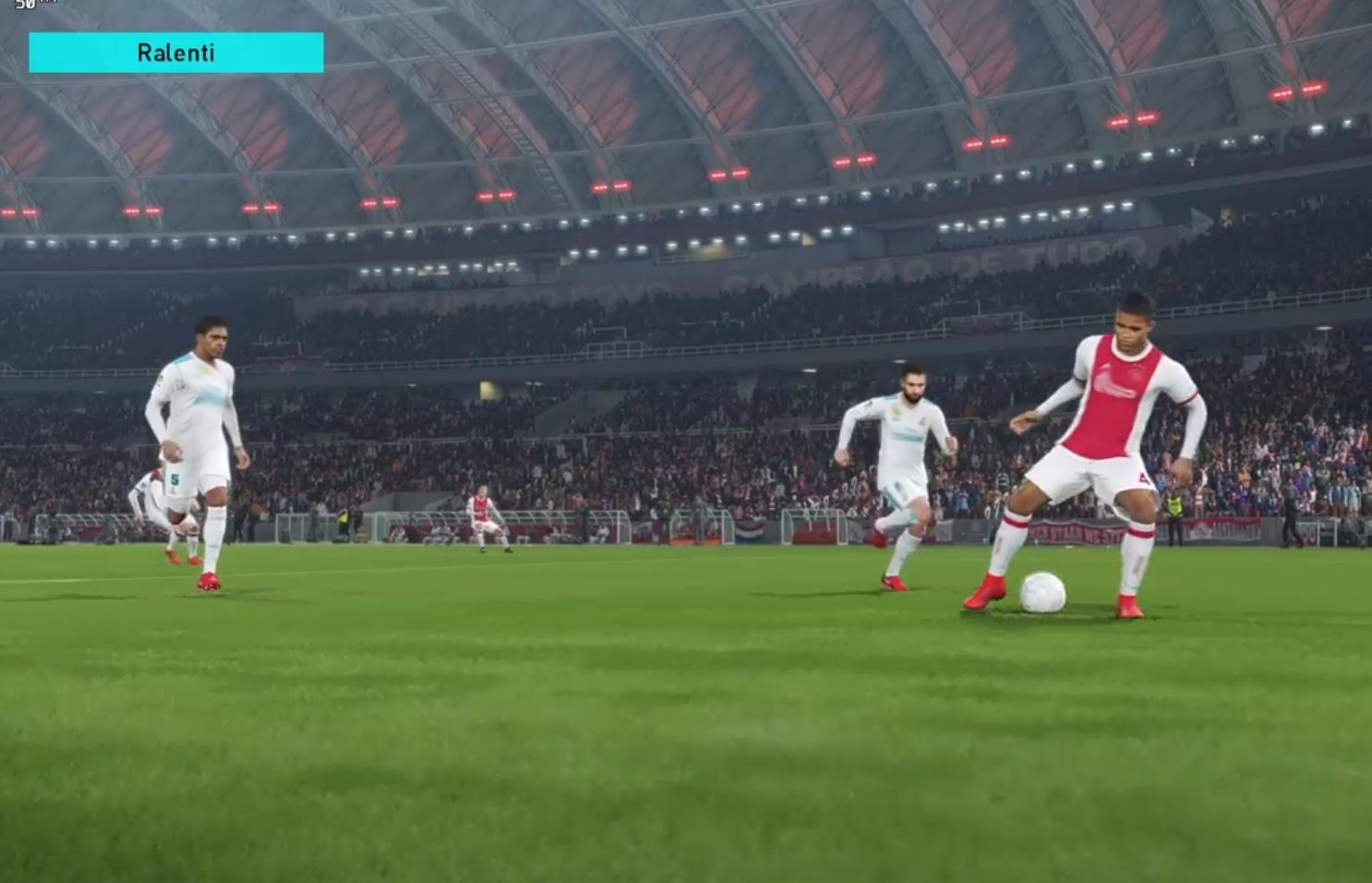 The Tactics ⚽ Pes 2020 Manual for Android - APK Download