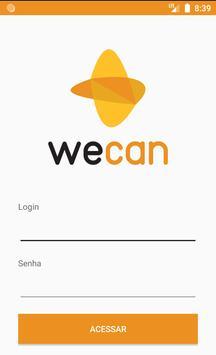 WeCan - Social Network screenshot 4