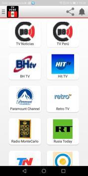 TV Perú スクリーンショット 1