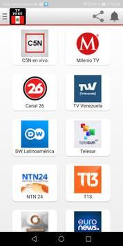 TV Perú スクリーンショット 2