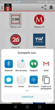 TV Perú スクリーンショット 3