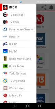 TV Perú スクリーンショット 4