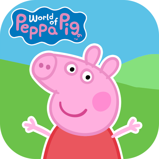 Download World of Peppa Pig – Kids Learning Games & Videos For Android 2021