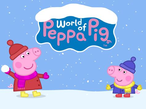 World of Peppa Pig – Kids Learning Games & Videos screenshot 6